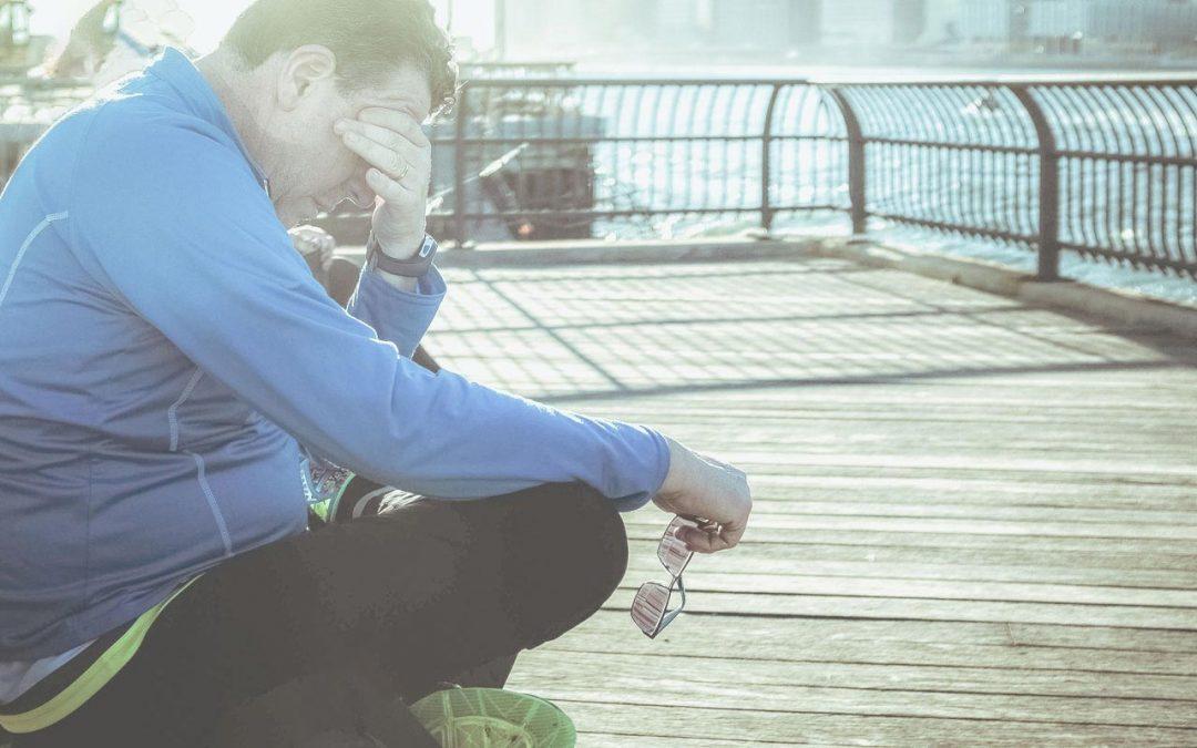 Comment diminuer la douleur au cou?
